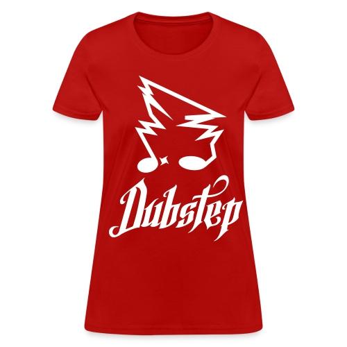 DUBST3P WOBBLE NOTE T33 - Women's T-Shirt