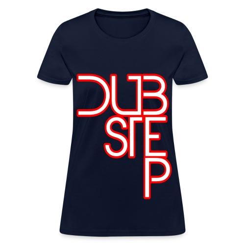 DUBST3P T33 - Women's T-Shirt
