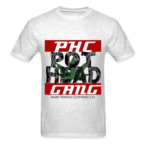 Pothead Community - Men's T-Shirt