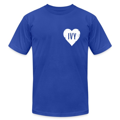 I Heart Ivy - Men's Fine Jersey T-Shirt