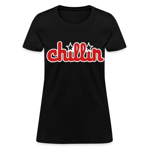 PHILLIES T33 - Women's T-Shirt