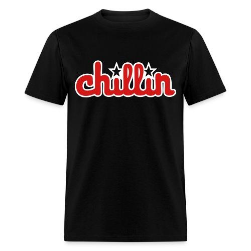PHILLIES T33 - Men's T-Shirt