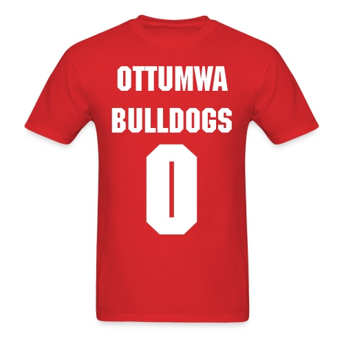 Ottumwa Machine Style - Men's T-Shirt