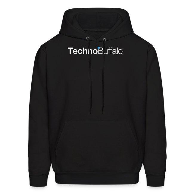 TechnoBuffalo Hoodie (Black)
