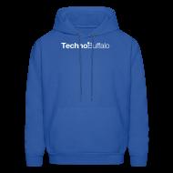 Hoodies ~ Men's Hoodie ~ TechnoBuffalo Hoodie
