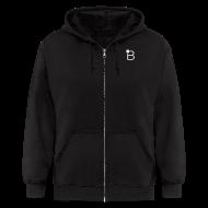Zip Hoodies & Jackets ~ Men's Zip Hoodie ~ TechnoBuffalo Zip Hoodie