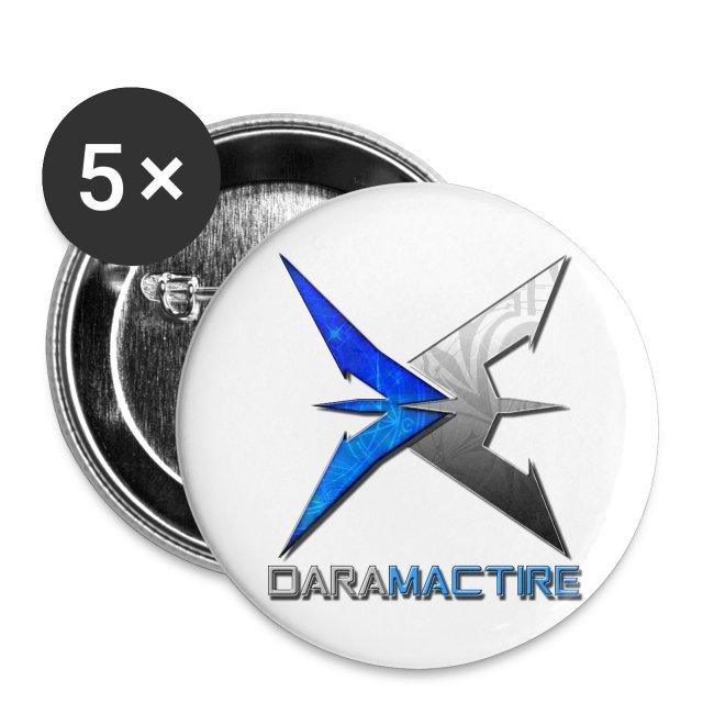 Dara Buttons