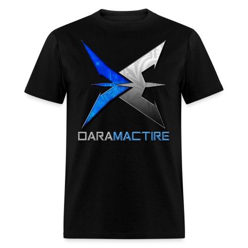 Full Frontal Dara - Men's T-Shirt