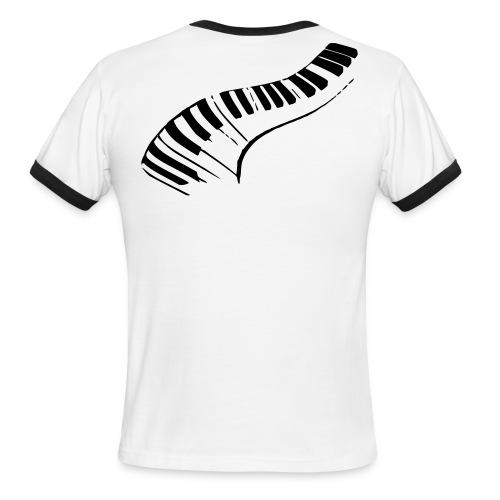jays shop - Men's Ringer T-Shirt