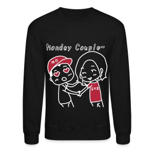 [Running Man!] Monday Couple~! - Crewneck Sweatshirt