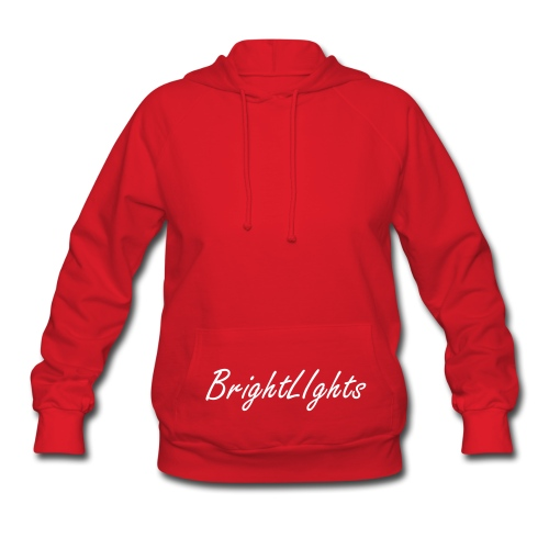 Bright Lights official Hoody - Women's Hoodie