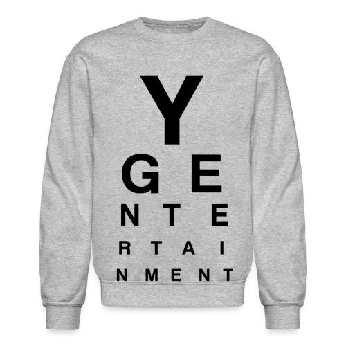 YG Entertainment  - Crewneck Sweatshirt