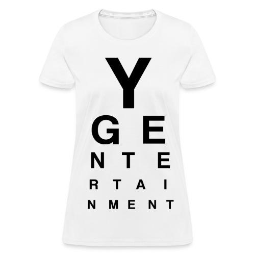 YG Entertainment  - Women's T-Shirt