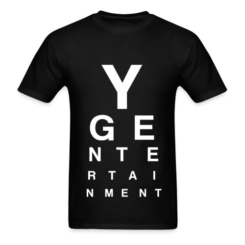 YG Entertainment  - Men's T-Shirt