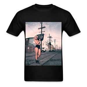 Men's Rita Ora T-Shirt - Men's T-Shirt