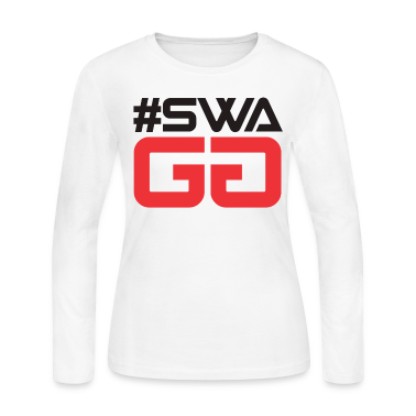 swag3 Long Sleeve Shirts