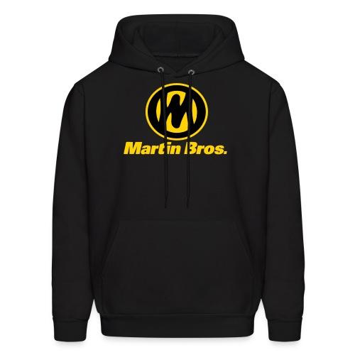 Martin Bros Hoodie - Men's Hoodie