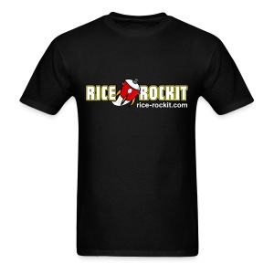 Men's Rice Rockit Logo Shirt - Men's T-Shirt