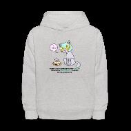Sweatshirts ~ Kids' Hoodie ~ Article 9865022