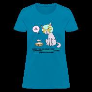 T-Shirts ~ Women's T-Shirt ~ Article 9865029