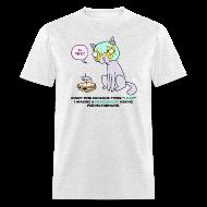 T-Shirts ~ Men's T-Shirt ~ Article 9865033