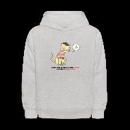 Sweatshirts ~ Kids' Hoodie ~ Article 9865036