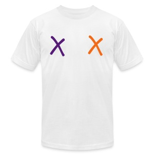 x Phoenix x designed by Alexandro's Casa - Men's T-Shirt by American Apparel