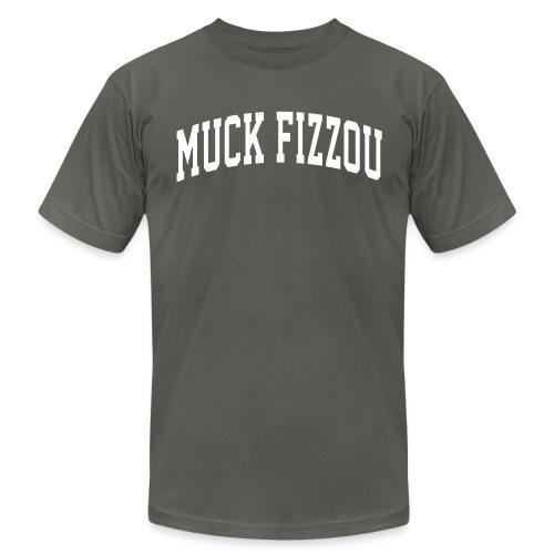 South Carolina says Muck Fizzou - Men's Fine Jersey T-Shirt