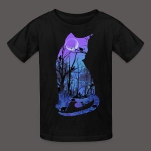 CATSMOON - Kids' T-Shirt