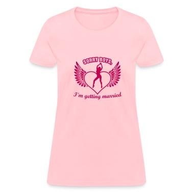 bachelorette party Women's T-Shirts