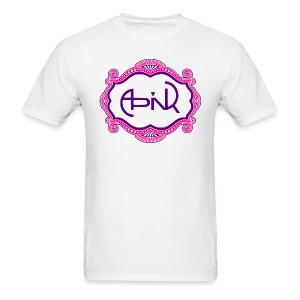 A Pink - Snow Pink - Men's T-Shirt