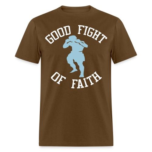 Good Fight T-Shirt - Men's - Men's T-Shirt