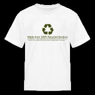 Kids' Shirts ~ Kids' T-Shirt ~ Recycled Stardust