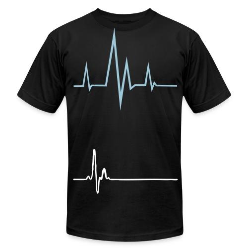 Before Dawn - Men's Fine Jersey T-Shirt