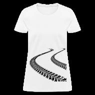 T-Shirts ~ Women's T-Shirt ~ AutoX Cone Killer - Women's