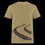 T-Shirts ~ Men's T-Shirt ~ AutoX Cone Killer - Men's