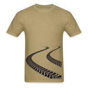 AutoX Cone Killer - Men's - Men's T-Shirt