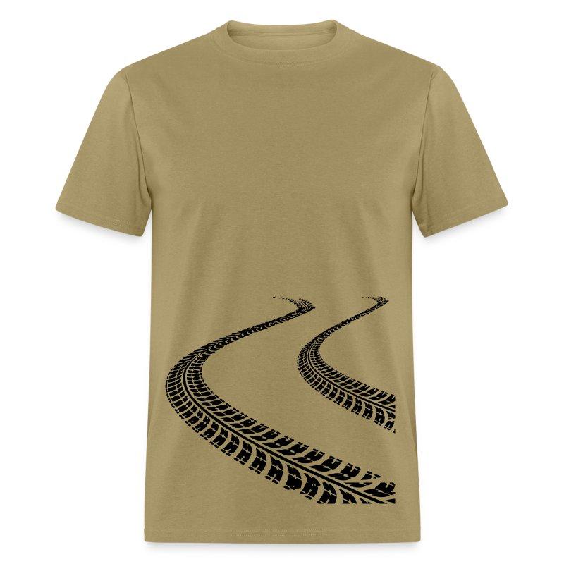 AutoX Cone Killer - Men's - Men's T-Shirt