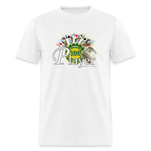 Player - Men's T-Shirt