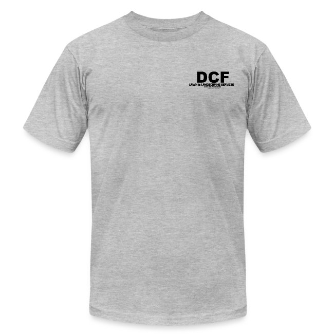 SDagrapp Clothing®   DCF Lawn & Landscaping Crew Collection