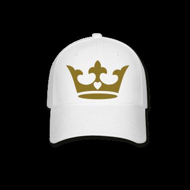 crown - heart Caps