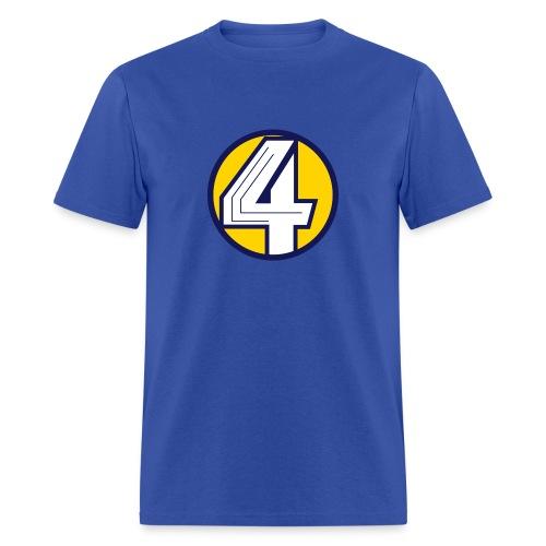 Channel 4 News Team - Men's T-Shirt