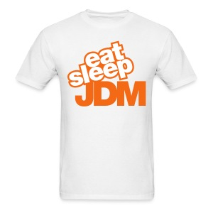 eat sleep JDM - Men's T-Shirt