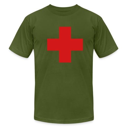 Medic - Men's  Jersey T-Shirt