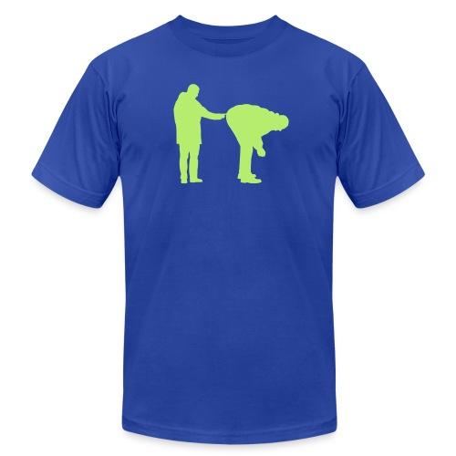 The Inspector - Men's  Jersey T-Shirt