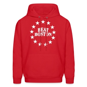 Beat Boston SweatShirt - Men's Hoodie