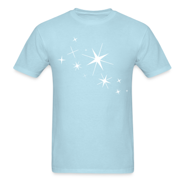 Stars - High Quality Vector T-Shirts