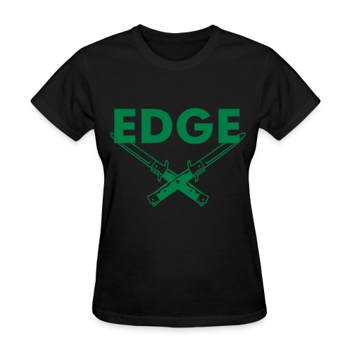 Switchblades - Women's T-Shirt
