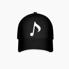 Music - High Quality Vector Caps