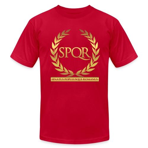 SQPR T-Shirt - Men's Fine Jersey T-Shirt